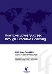 How Executives Succeed through Executive Coaching